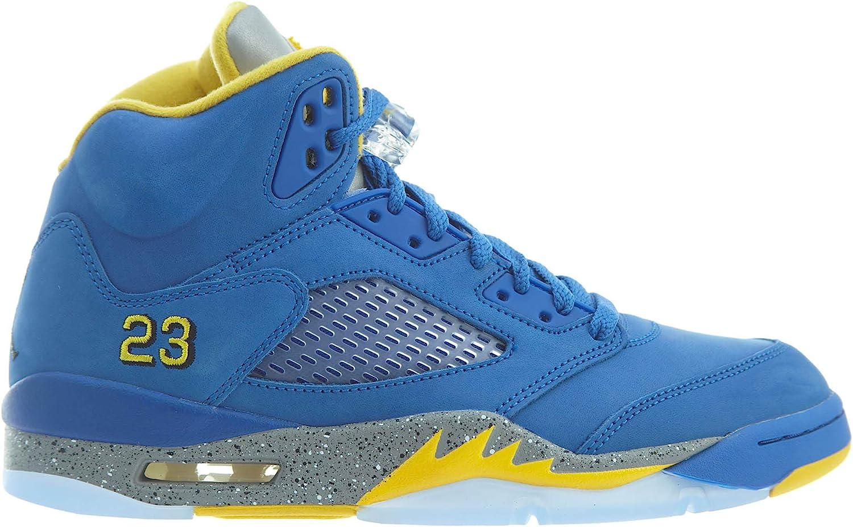 Nike Air Jordan 5 Laney CD2720 400 Blue