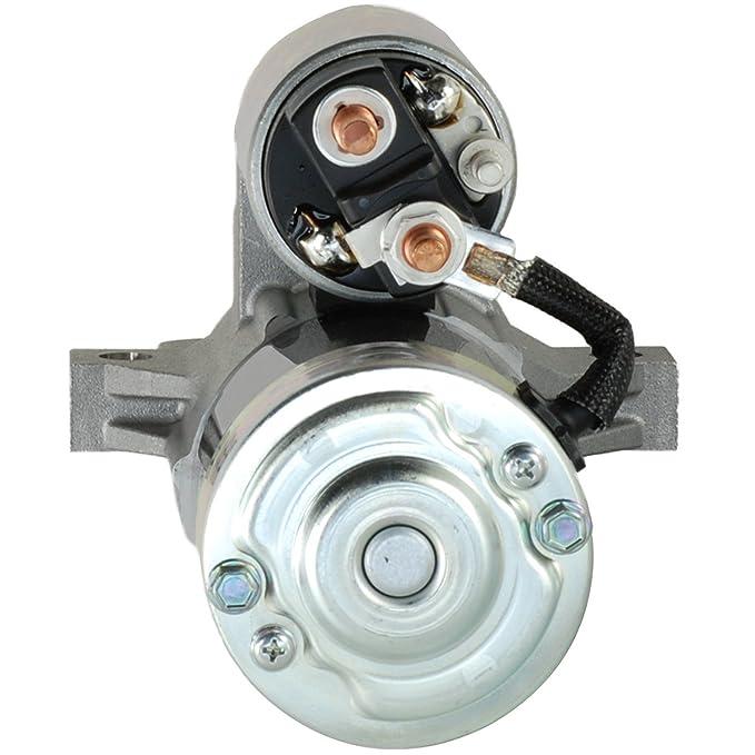 Nueva 12 V arranque para Ford Fusion Taurus L 2,5 L bb5t-11000-ba, bb5z-11002-b: Amazon.es: Coche y moto
