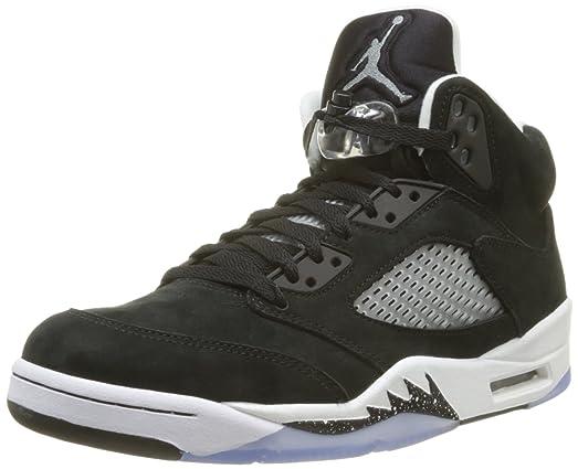 Air Jordan 9 Oreo collections à vendre 2014 nouveau 100% authentique blqO8LAc