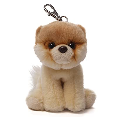 Gund Itty Bitty Boo # 15 Backpack Clip: Toys & Games