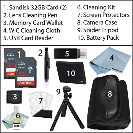 WhoIsCamera SX730K product image 2