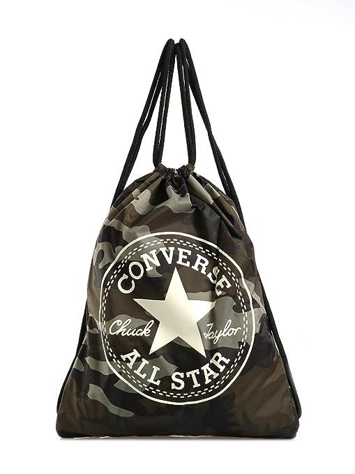 998d7e8c10 Converse Bag Shoe 33x40 Borse Nuovo Taglia Unica .: Amazon.it: Sport ...