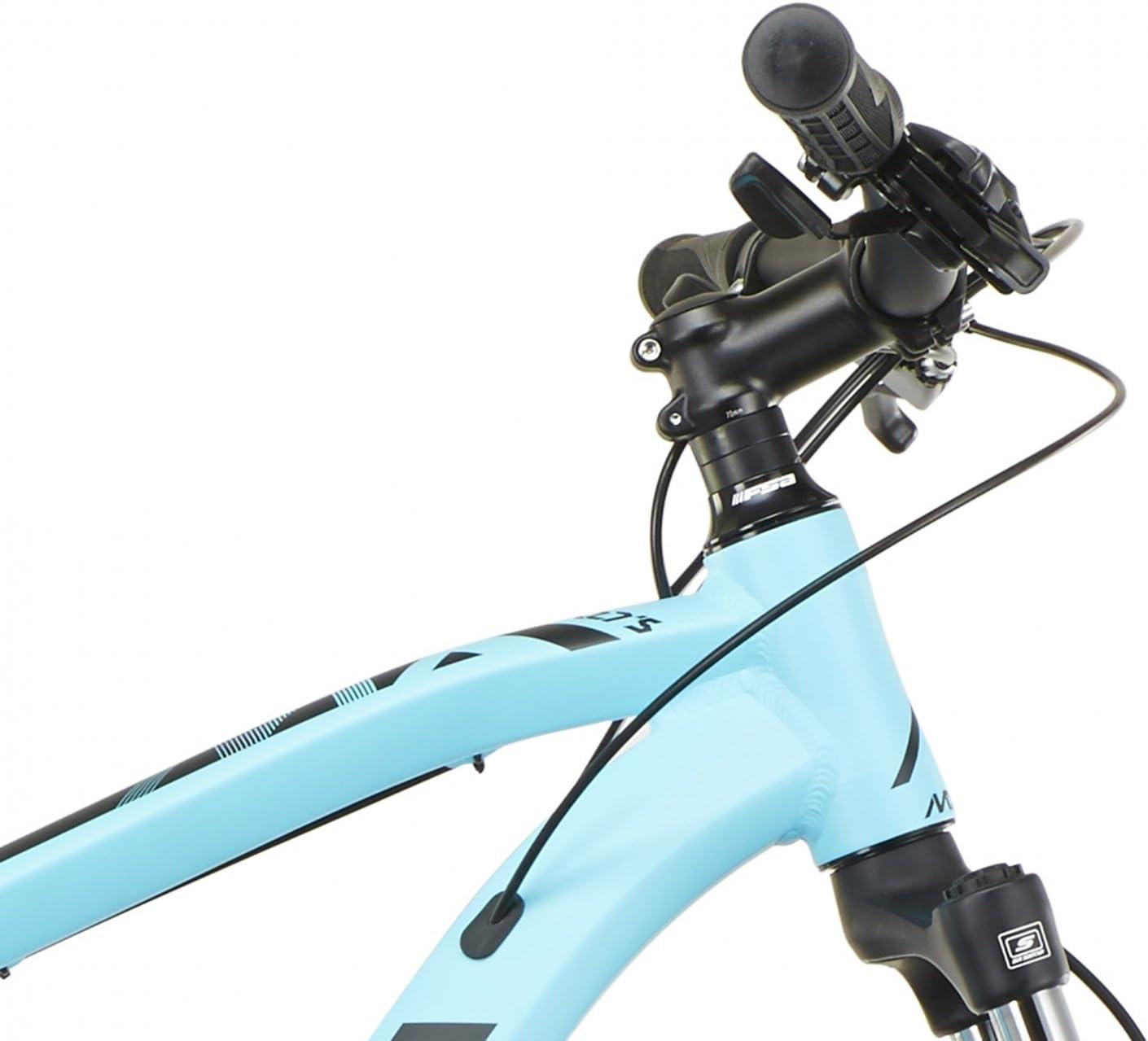 Bicicleta Montaña Orbea MX 50, 27 pulgadas, talla M, azul: Amazon ...