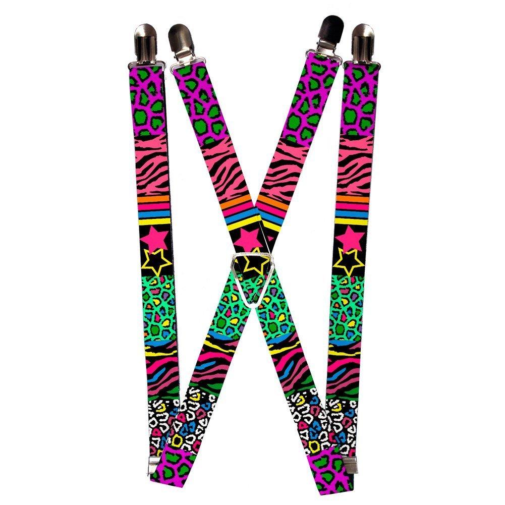 Buckle-Down Suspender - Animal SP-W30106