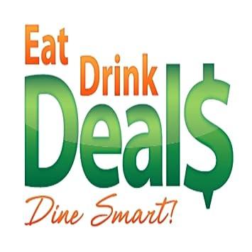 Amazon.com: EatDrinkDeals: Appstore for Android