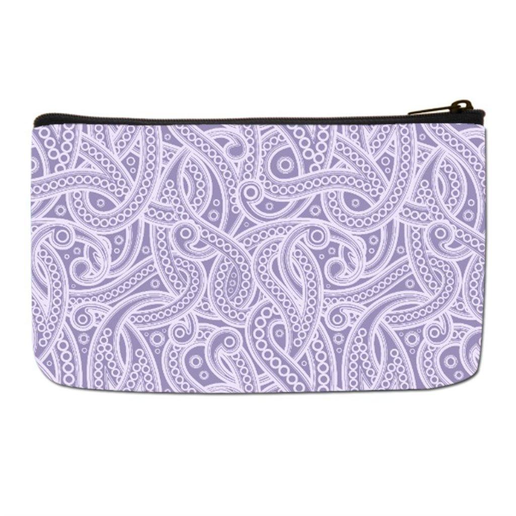69dfae4f9c5e Amazon.com : Lgtbg Makeup Travel Case Modern Leather Makeup Bag One ...
