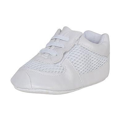 Abdc Kids Infant Boys White Sports Shoes