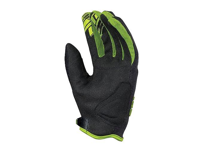 49f24651506 Amazon.com : IXS TR-X1.1 Trail Biking Gloves - 472-510-5200 : Sports &  Outdoors