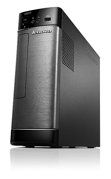 Lenovo IdeaCentre H520s 2.9GHz G2020 SFF Negro, Gris PC - Ordenador de sobremesa (