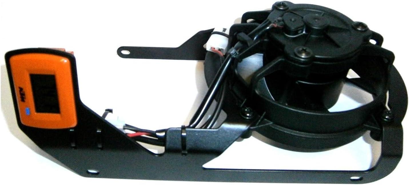 Brand New KTM Radiator Fan Kit 250//350//450//500 EXC-F 17-18