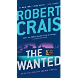 The Wanted (Elvis Cole and Joe Pike Book 17)
