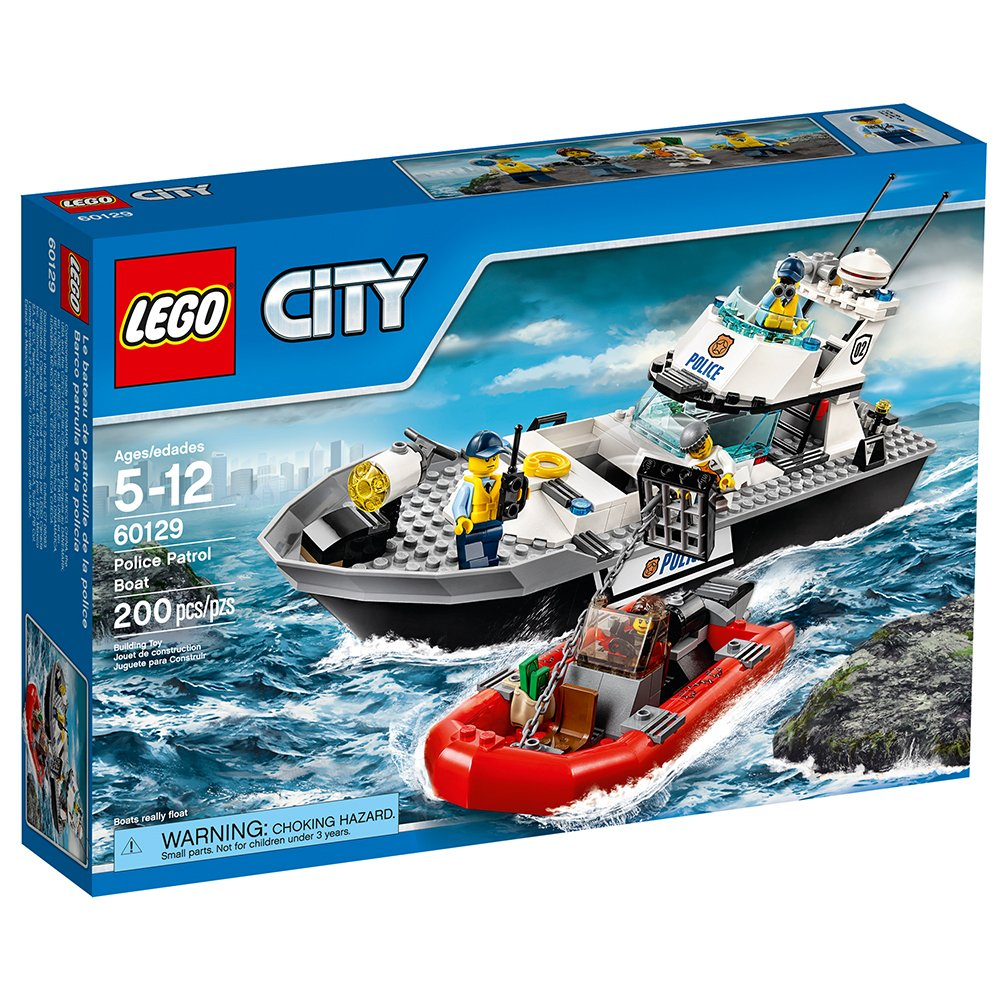Top 9 Best LEGO Boat Sets Reviews in 2020 6