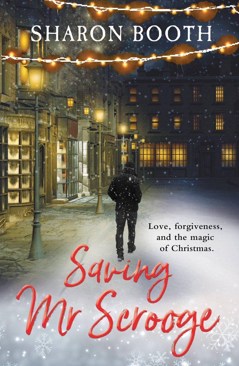 Saving Mr Scrooge (Moorland Heroes Book 2) (English Edition)