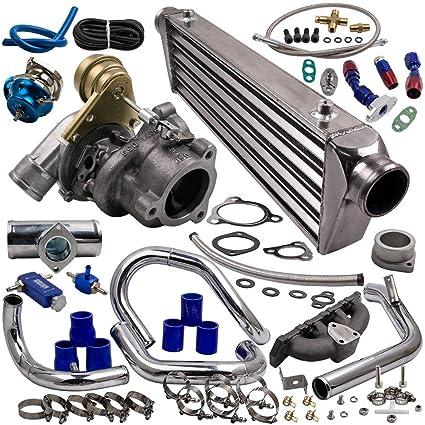 Amazon.com: K04-015 Turbo charger Kit for Audi A4 1.8T VW 1.8L 1781CC l4 GAS DOHC 1997-2004: Automotive