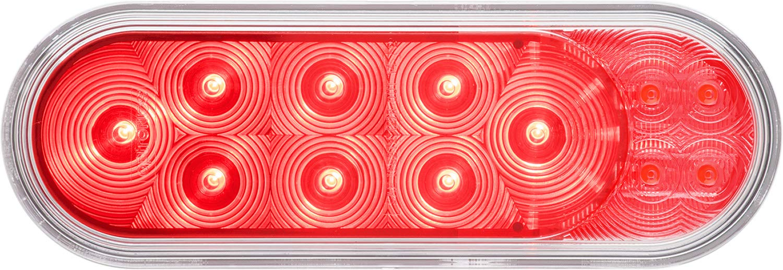 Optronics STL211XRBP Red LED Tail Light