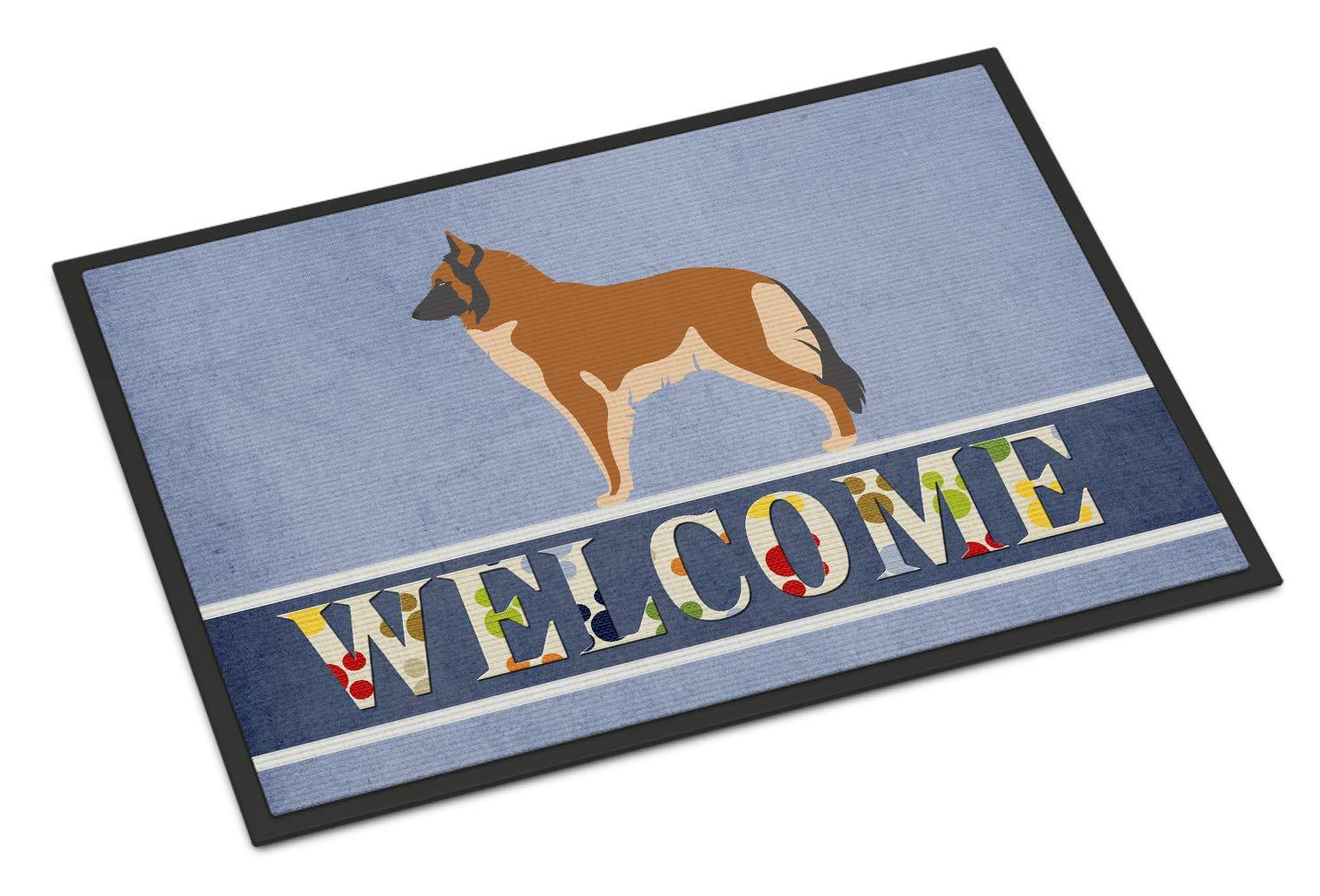Carolines Treasures AIDI Atlas Mountain Dog Metal Print 16 x 12 Multicolor