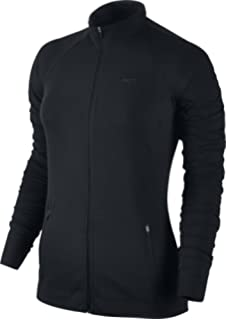 Nike Damen Shirt Jacke 484719 Womens Femme blau