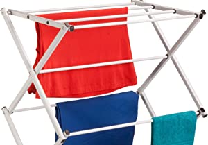 Honey-Can-Do DRY-02345 Compact Folding Drying Rack