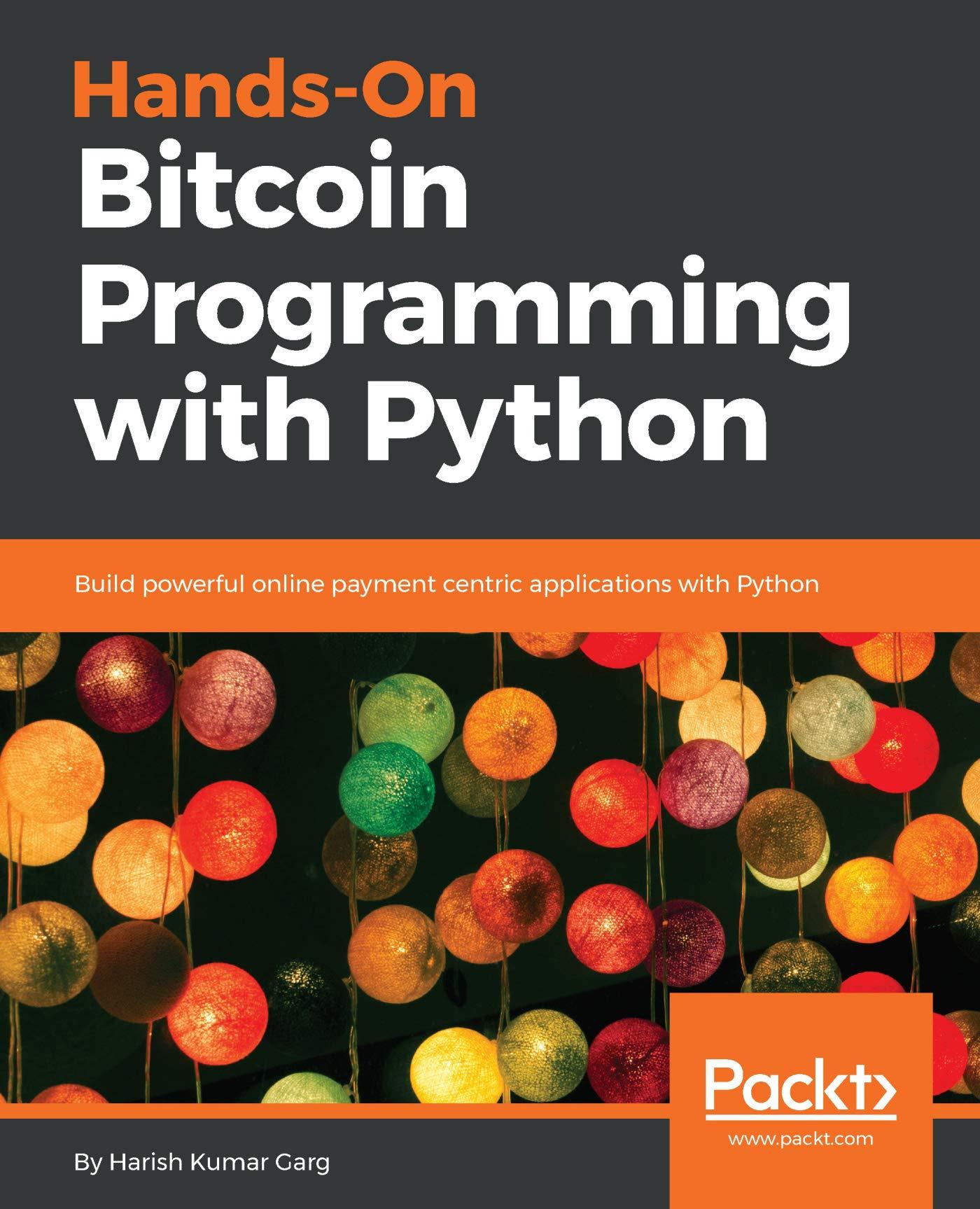 bitcoin python kaip investuoti ethereum kriptografij