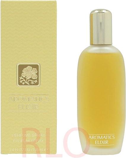 Clinique Aromatics Elixir Perfume, 100 ml (Pack of 10)