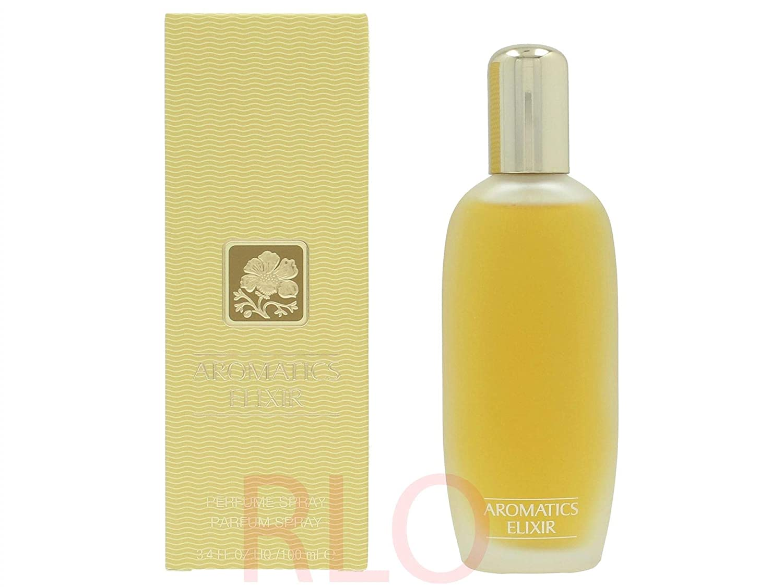 Clinique Aromatics Elixir Perfume–100ml 0020714999346