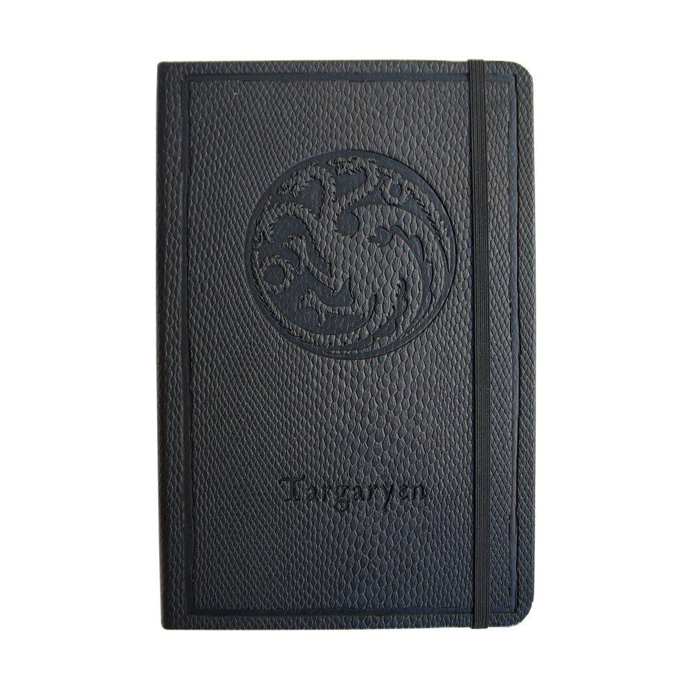 Cuaderno Juego de tronos, casa Targaryen: Amazon.es: Juego de tronos, Company Albert, Ángel: Libros