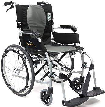 Karman Healthcare Ultra Lightweight Ergonomic Wheelchair
