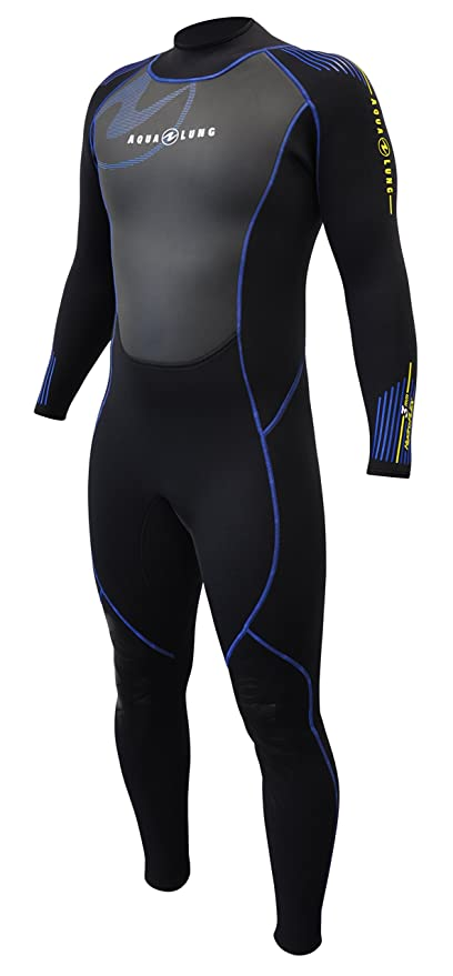 018b92d9e683 Amazon.com : Aqua Lung HydroFlex 3mm Men's Wetsuit : Sports & Outdoors