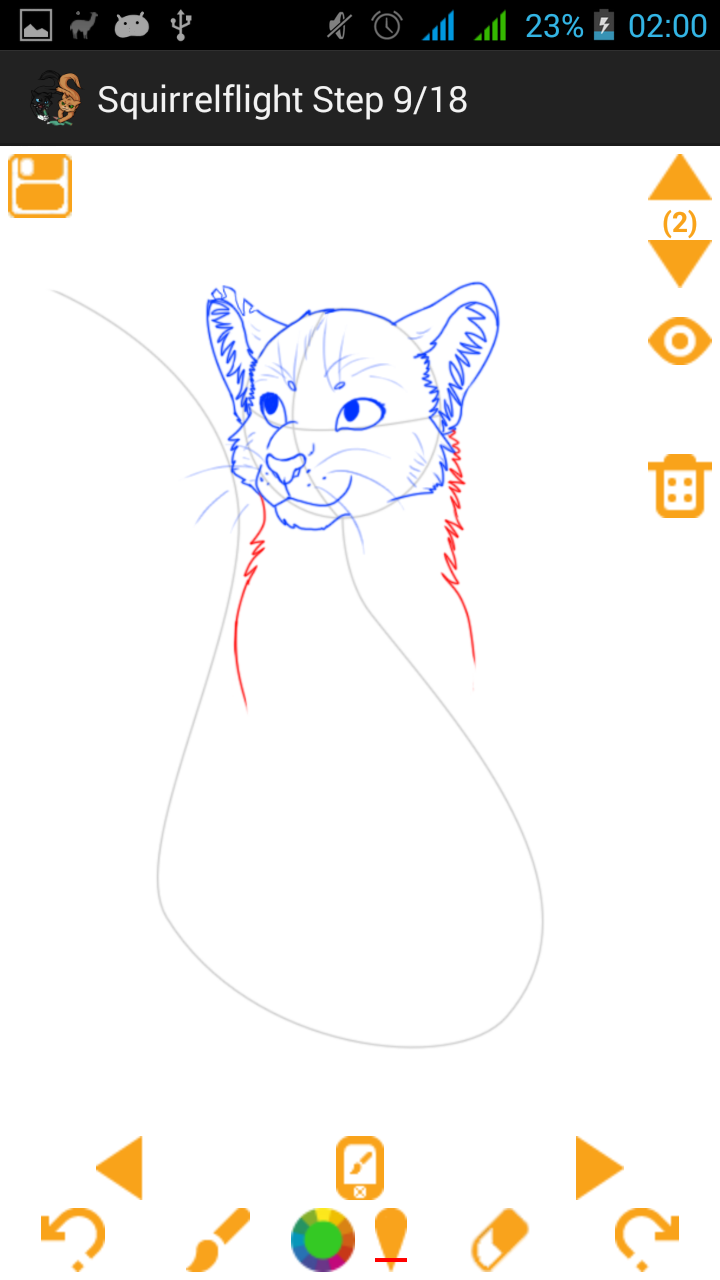 Amazoncom How Draw Warriors Cats Appstore For Android