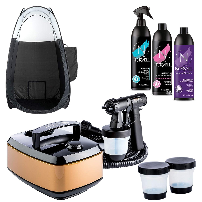 Aura Allure – Best portable spray tan machine