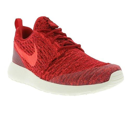 buy online 01da9 56fcb Nike WMNS Roshe One Flyknit, Women s Sneakers