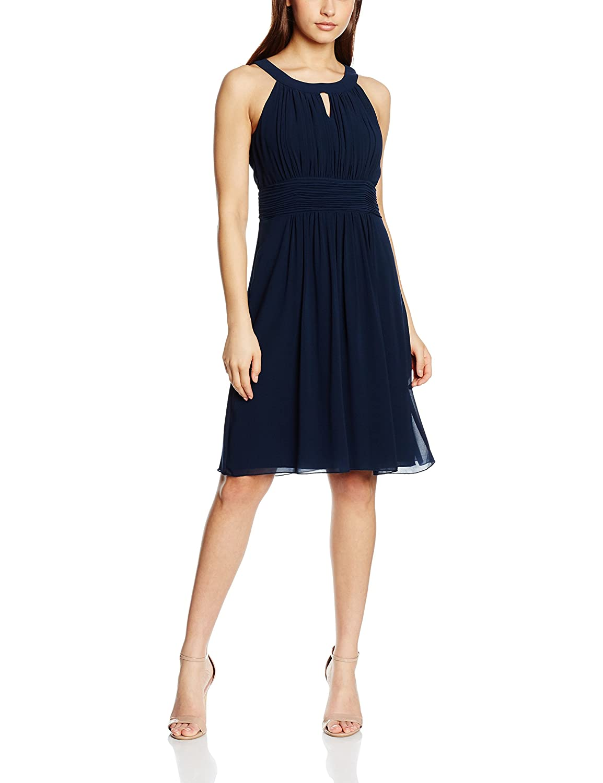 Tom Tailor Women's Kleid Elegant Event Dress/603 Dress