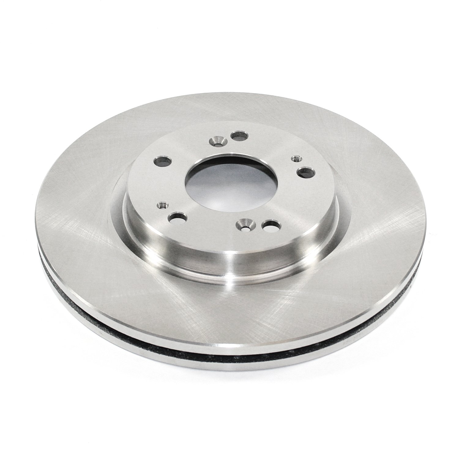 DuraGo BR31346 Front Vented Disc Brake Rotor