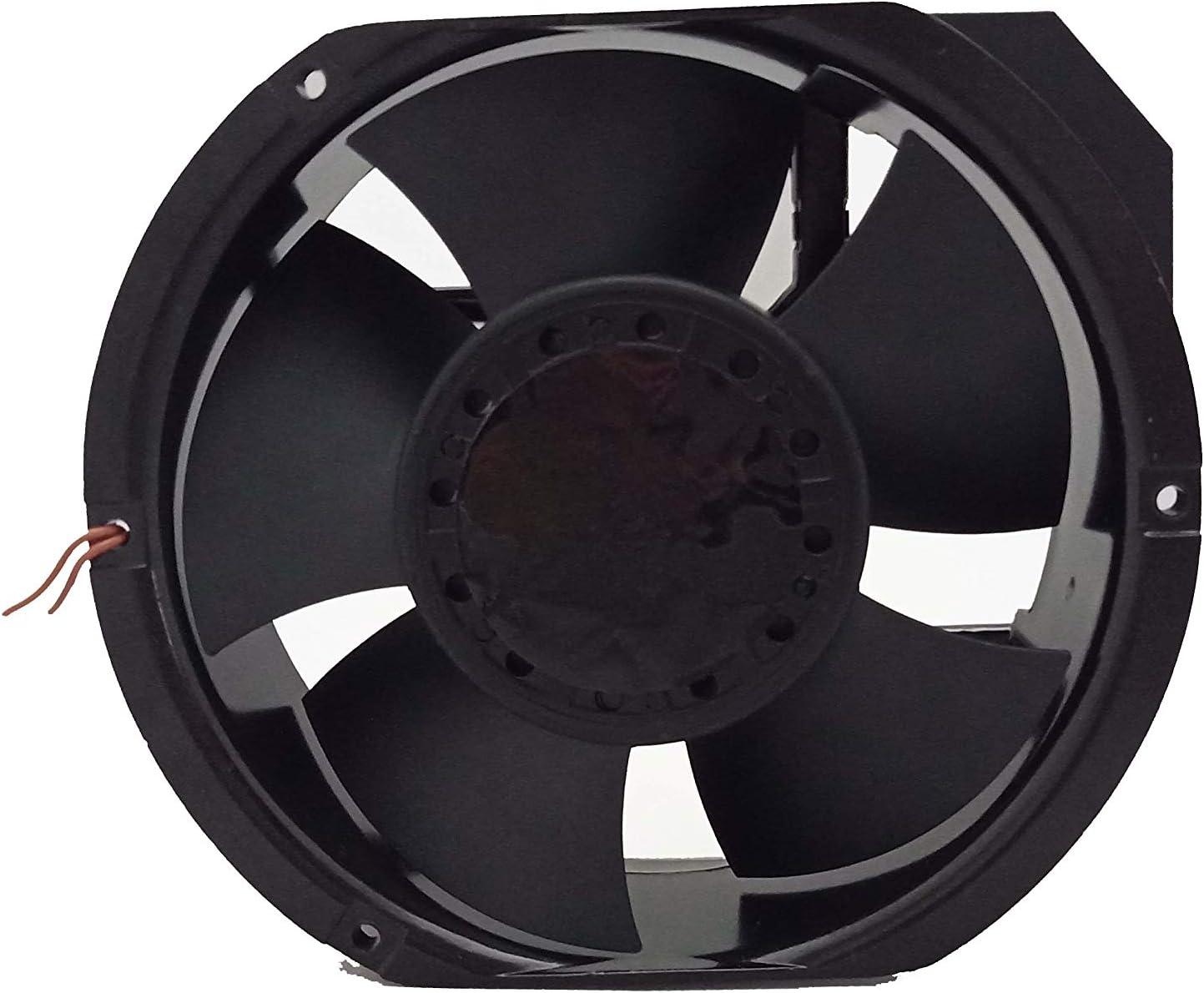 6C-230HB C 230VAC 50//60Hz 30W 2Wire Tubeaxial Fan 6C-230HB-C