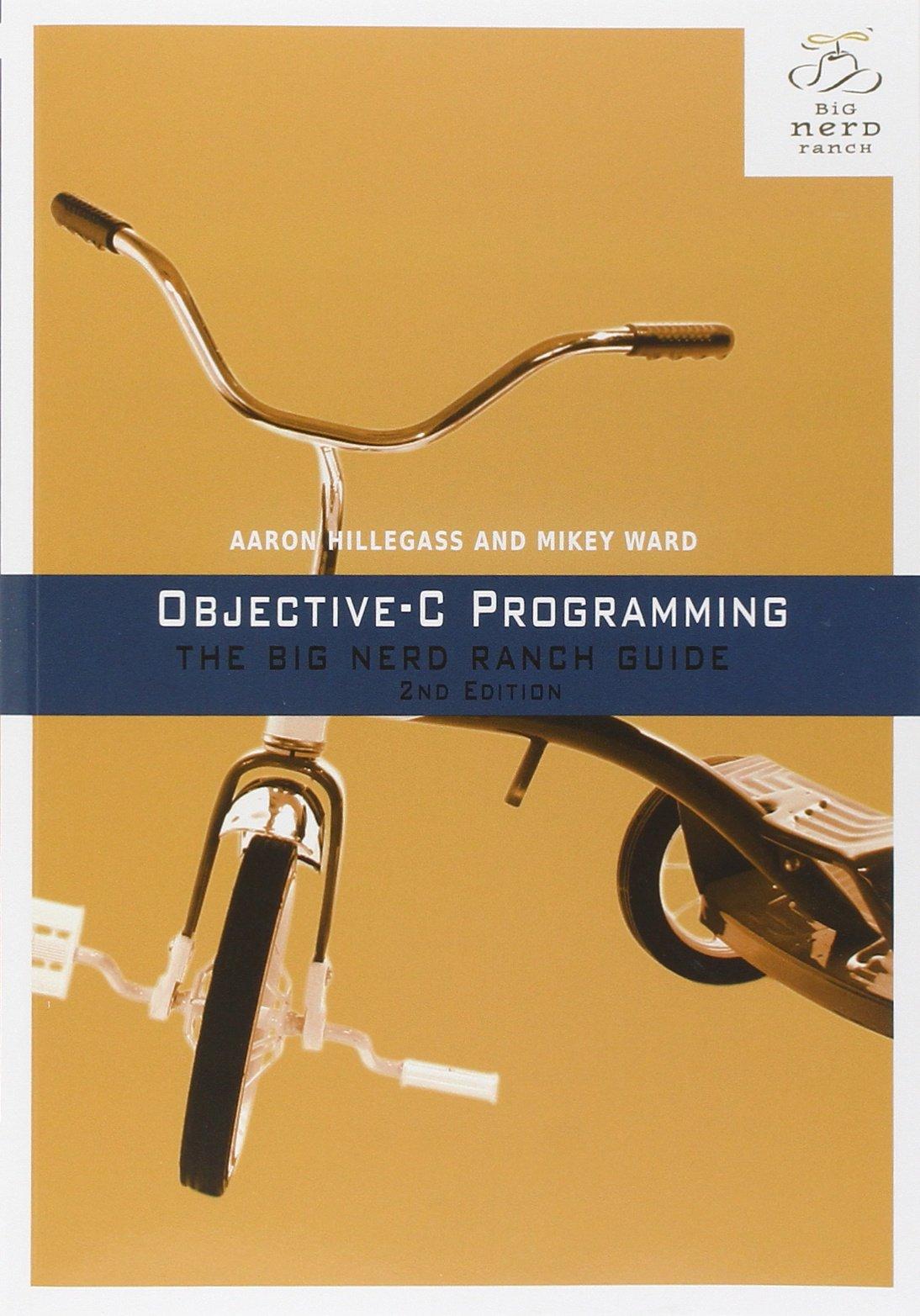 Objective-C Programming ISBN-13 9780321942067