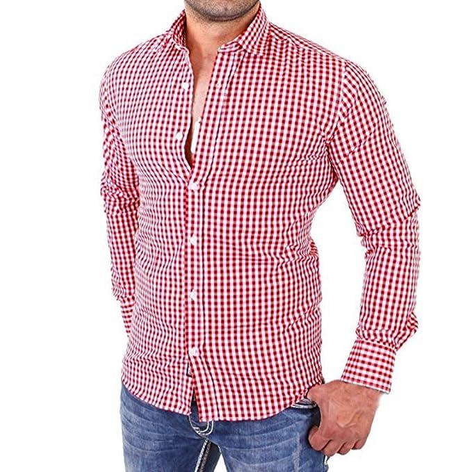 HUI Camisa t-Shirt tee Tops Blusa Polos Hombre Personalizada Casual, Camiseta
