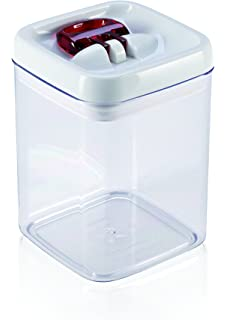 leifheit 31205 vorratsbehälter fresh&easy kaffee: amazon.de: küche ... - Vorratsbehälter Küche