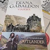 Viajera (Bestseller): Amazon.es: Gabaldon, Diana, Fernández ...