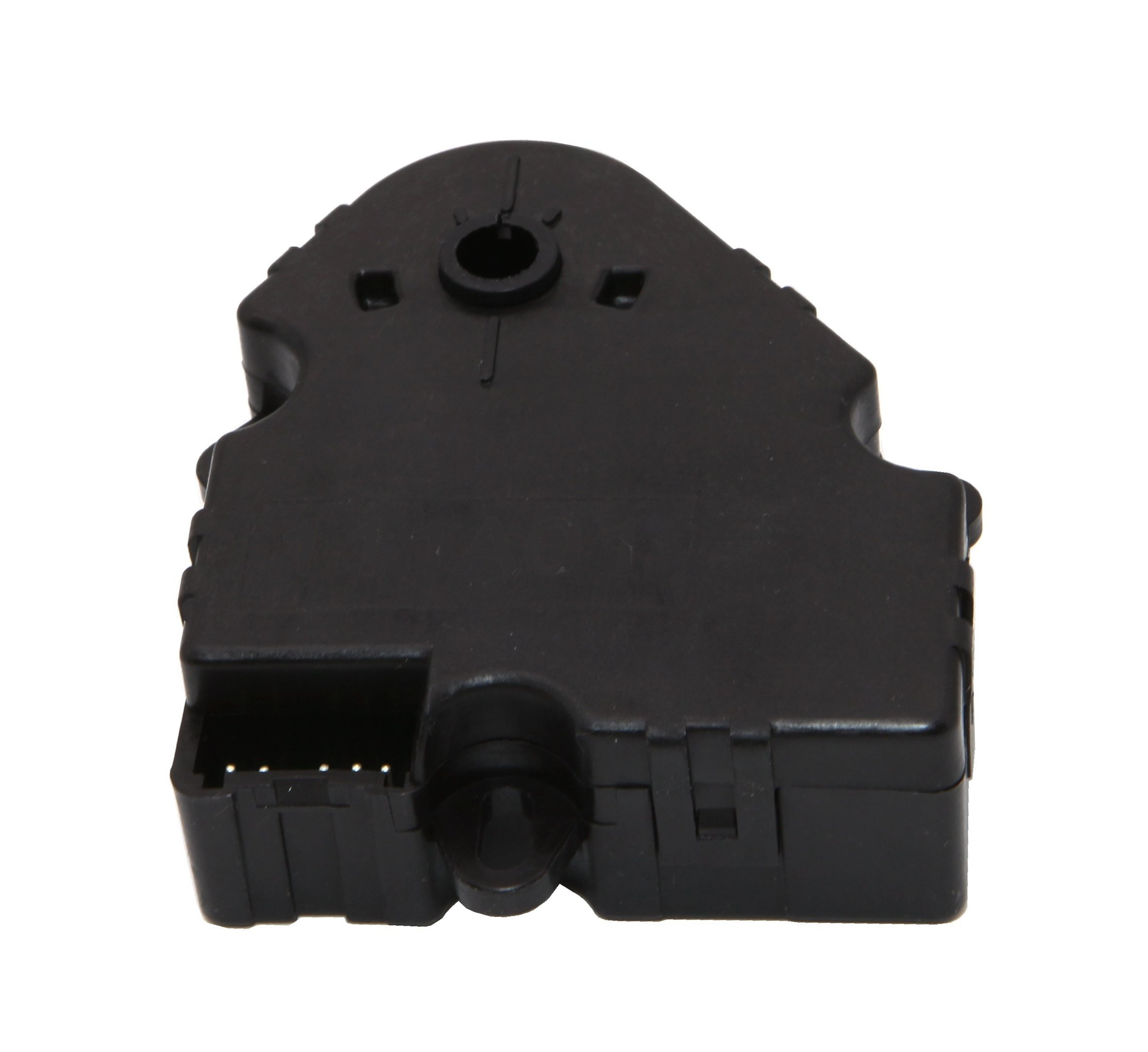 Air Door Actuator K140A for 2008-2012 Buick Enclave, 2009-2012 Chevy Traverse, 2007-2012 GMC Acadia, 2007-2010 Saturn Outlook Blend Door Actuator Replaces# 15-73989, 604-140, 20826182, 1573989