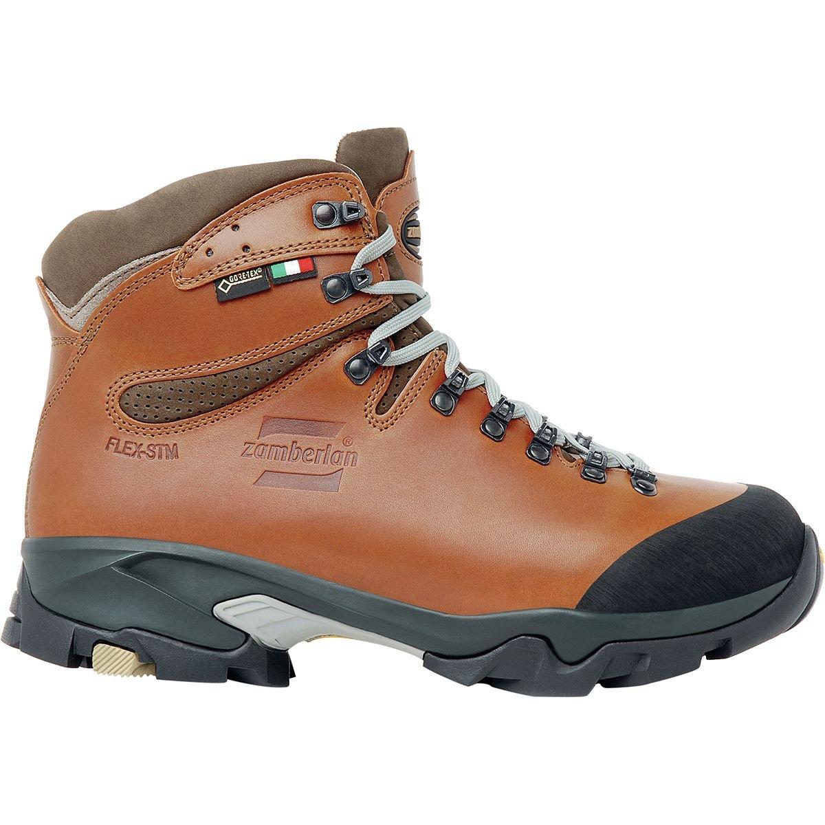 d54d79e3f Zamberlan VIOZ Lux GTX RR Backpacking Boot - Men's (9.5 UK M): Buy ...