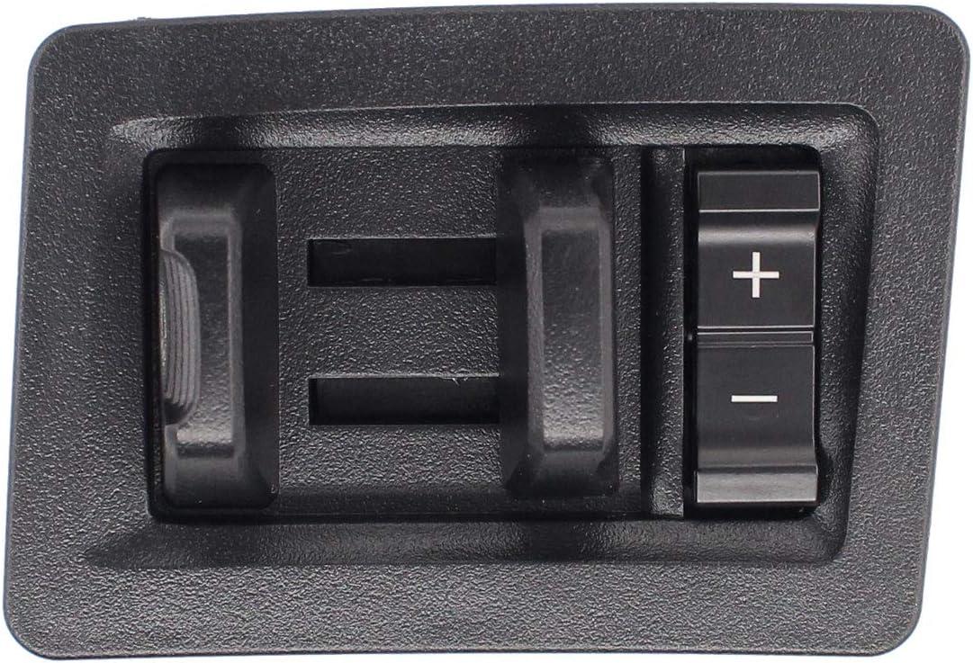 NewYall in-Dash Trailer Brake Controller Module