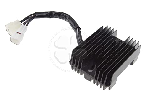 RectifierFor Suzuki 32800-18H00 GSXR 06-19 Charging Voltage Regulator