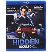 Hidden: Lo oculto  1987 BD The Hidden [Blu-ray]