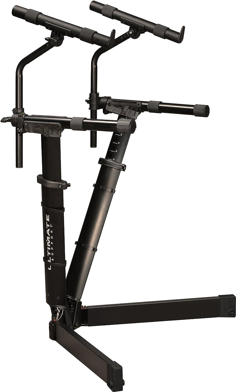 VSIQ-200B Professional Second Tier for V-Stand Pro and IQ-3000 Keyboard Stands Ultimate Support VSIQ200B