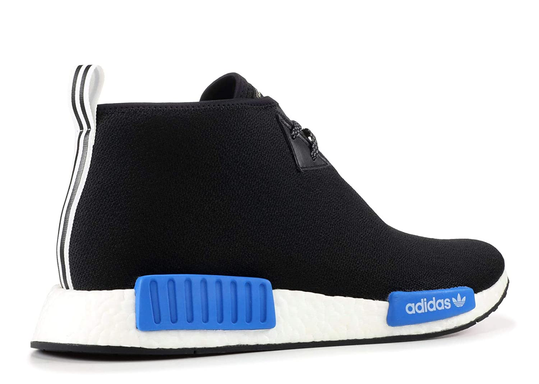 b8f8ee279 Adidas Originals X Head Porter Japan NMD C1 Chukka CP9718 Men s UK 8 ...