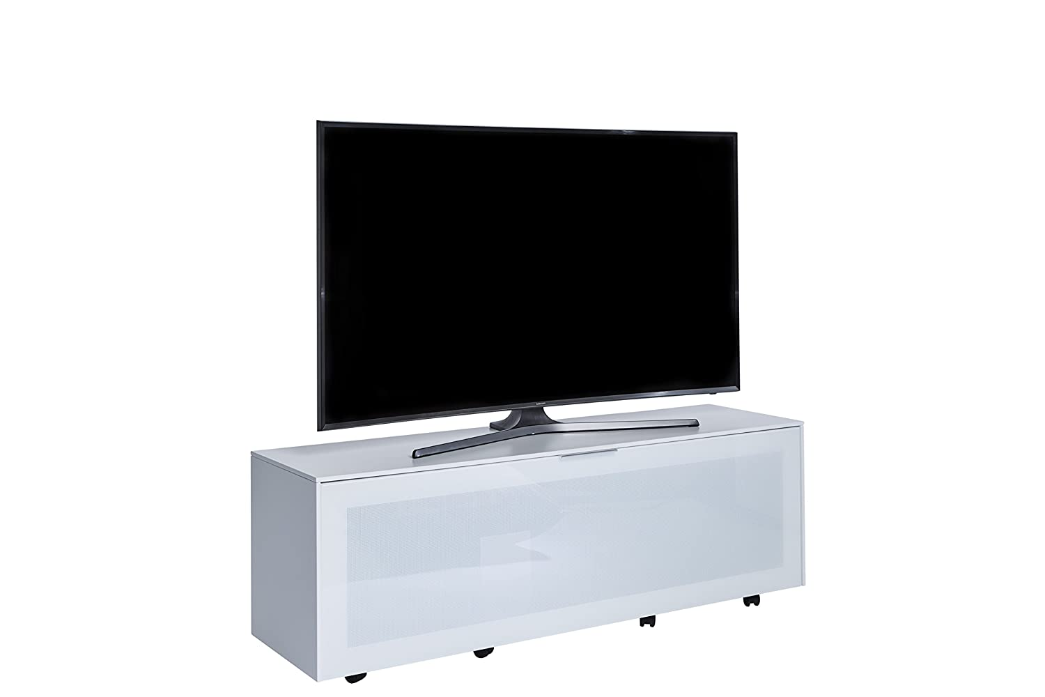 jahnke tv lowboard Jahnke TL 514 Active, Wood, Glass-Matt White, 140 x 40 x 45 cm:  Amazon.co.uk: Kitchen u0026 Home