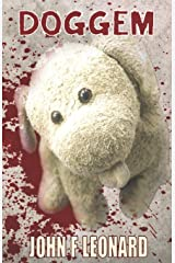 Doggem: A Tale of Toy Dogs and Dark Deeds Paperback