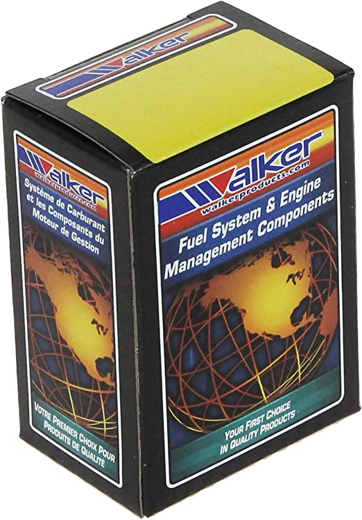 Fuel Injection Idle Air Control Valve Walker Products 215-2070 Walker Sensors are engineered using components and materials to ensure proper fit and response