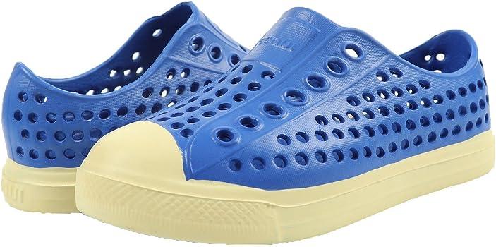K T One Kids Sport Slip-On Sneaker Sandal Water Shoe Toddler//Little Kid//Big Kid
