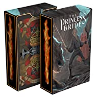 Albino Dragon The Princess Bride Playing Cards - Storming The Castle